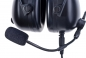Mobile Preview: Heavy Duty Headset Motorsport Race dual muff for Motorola GP320 | GP330 | GP340 | GP360 | GP380 | GP640 | GP680 | GP1280