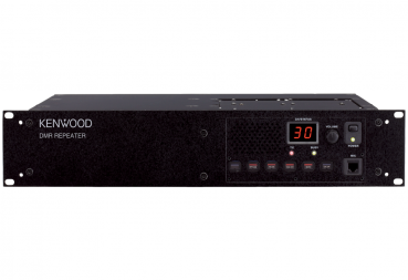 Kenwood TKR-D810E Repeater UHF / DMR